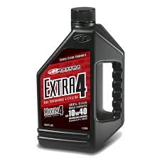 Maxima extra 4 10w40 synthetic - 1