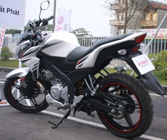 Yamaha fz150i xài nhớt gì tốt và phù hợp - 1
