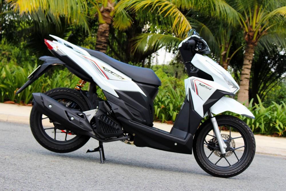 Honda click 125i nên thay và xài nhớt nào tốt - 1