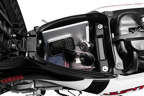 Yamaha jupiter fi 2017 nên thay nhớt loại nào - 1