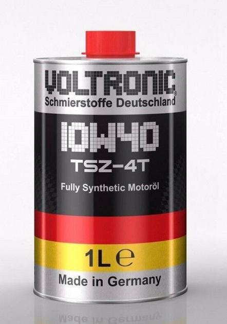 Voltronic tsz 4t 10w40 1l - 1
