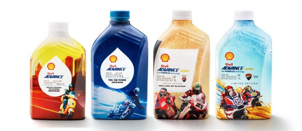 Shell advance và những điều cần biết về dầu nhớt xe máy - 3
