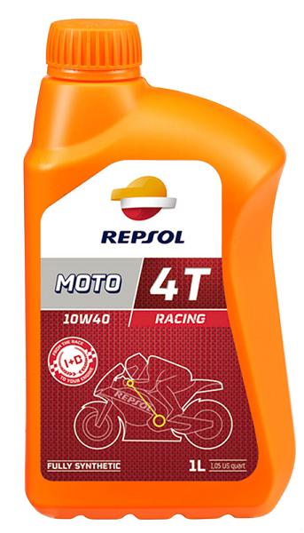 Thay nhớt repsol moto racing 4t 10w40 cho honda cbr 1000rr sự lựa chọn hoàn hảo - 3