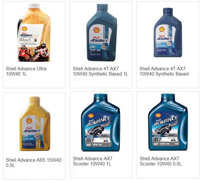 Bán nhớt shell giá rẻ tại bình thạnh - 1