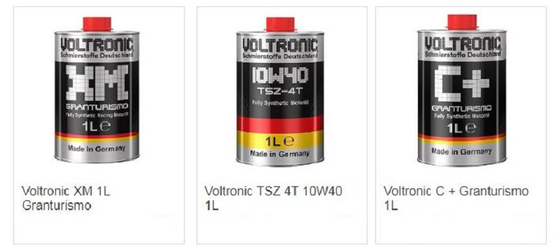 Bán nhớt voltronic giá rẻ tại hà giang - 1