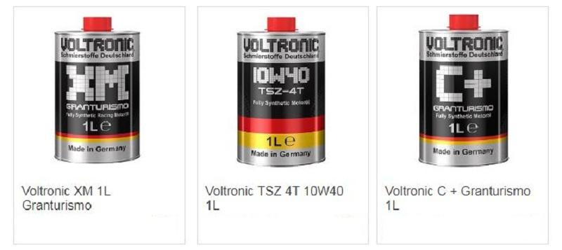 Bán nhớt voltronic giá rẻ tại quận 8 - 1