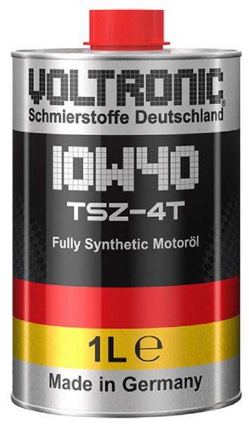 So sánh nhớt voltronic tsz với nhớt liqui moly motorbike synth - 4