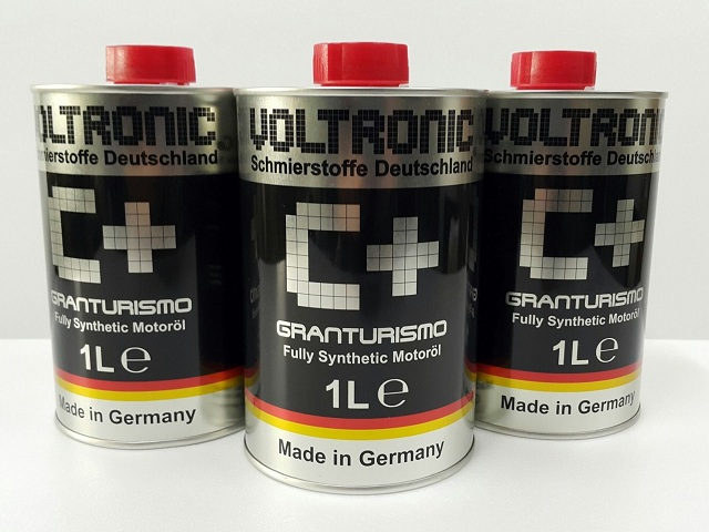 Voltronic c  granturismo 1l - 1