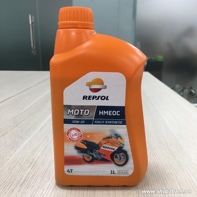 Repsol moto hmeoc 10w30 4t - 1