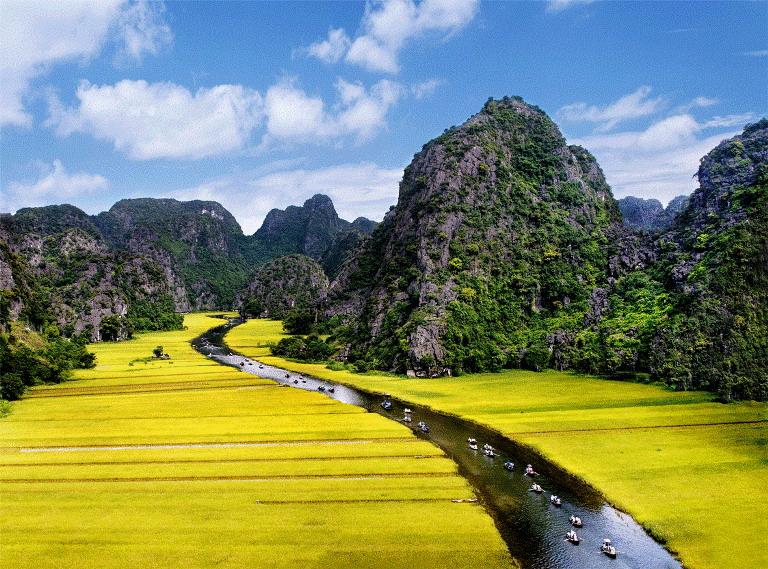 Bán nhớt BP Vistra giá rẻ tại Ninh Bình