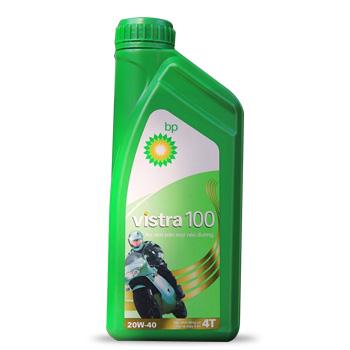BP Vistra100 4T 1L