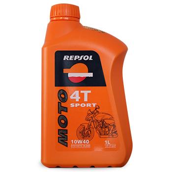 Repsol Moto Sport 4T 1L