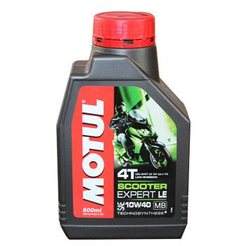 Motul Scooter Expert LE 0.8L