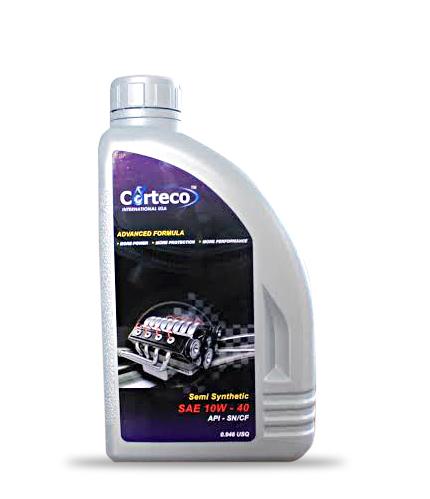 Corteco Semi Synthetic 10W40