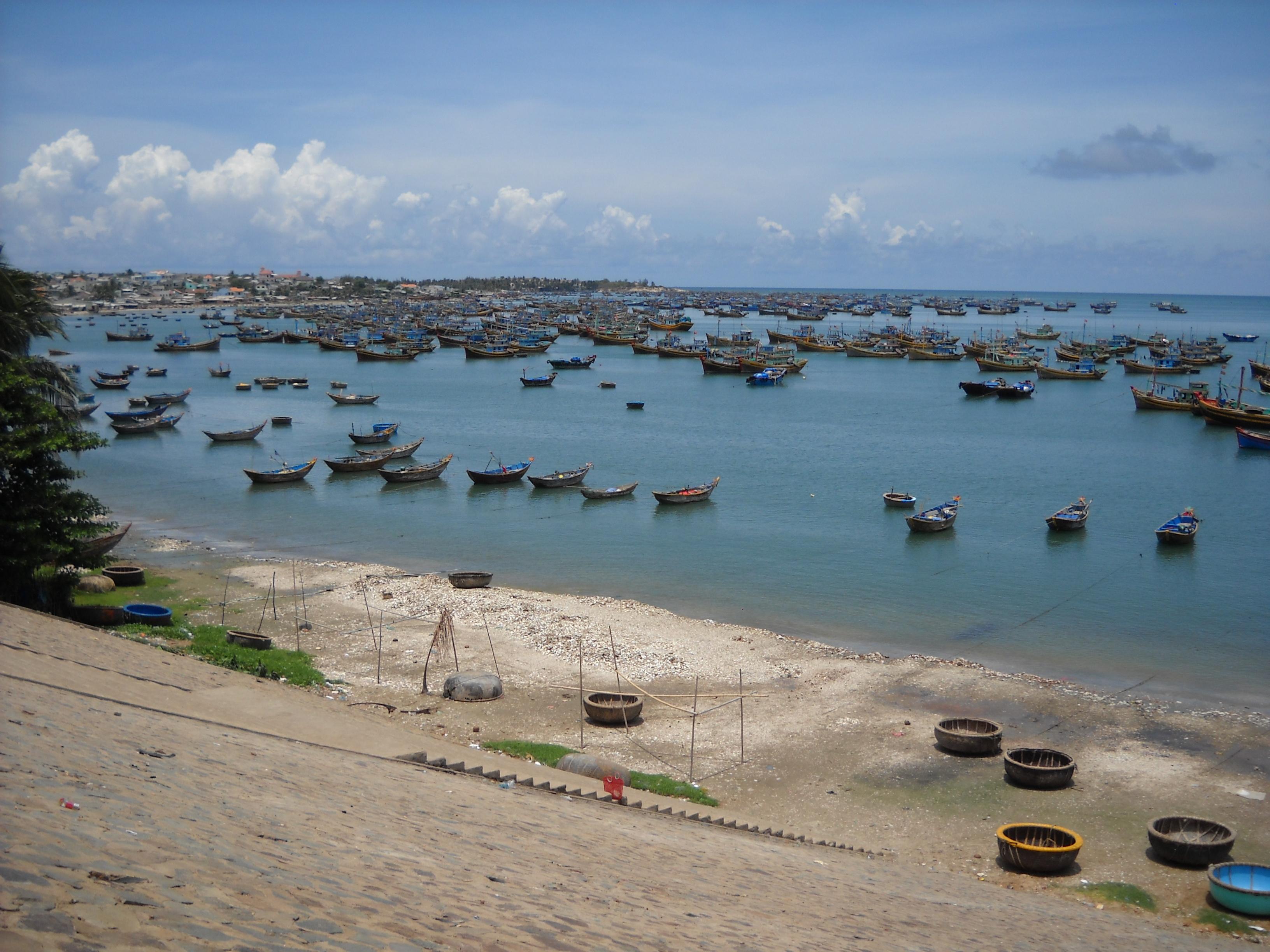 Bán nhớt Shell giá rẻ tại Bình Thuận
