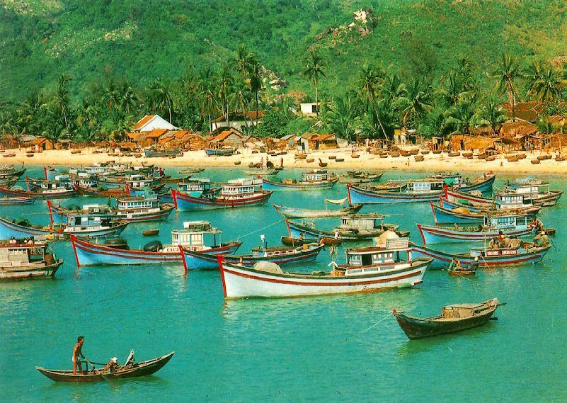 Bán nhớt Shell giá rẻ tại Khánh Hoà