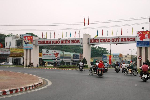 Bán nhớt Voltronic giá rẻ tại Biên Hoà
