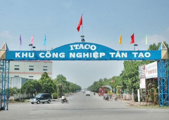 Bán nhớt Voltronic giá rẻ tại Bình Tân