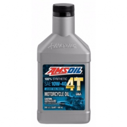 Amsoil 10W40 Performance