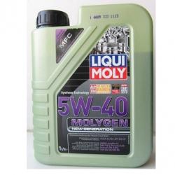 Liqui Moly Molygen 5W40 1L