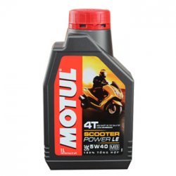 Motul Scooter Power LE 1L