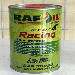 Nhớt RAF Oil Racing 10W30 1L