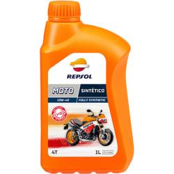 Repsol Moto Sintetico 4T