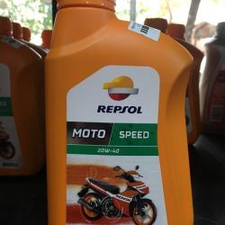 Repsol Moto Speed 4T 0.8L