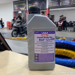 Nước làm mát xe máy Liqui Moly đỏ (không pha)