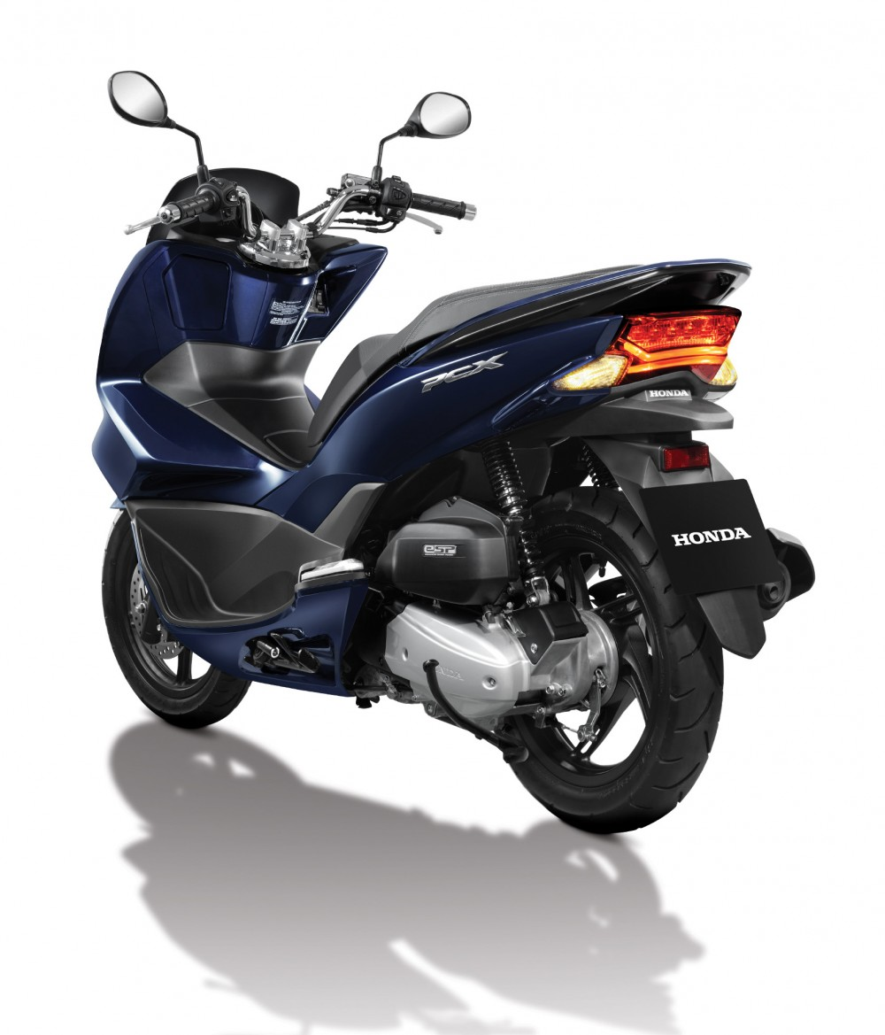 Honda PCX 125 xài và thay nhớt máy, nhớt lap nào tốt nhất?