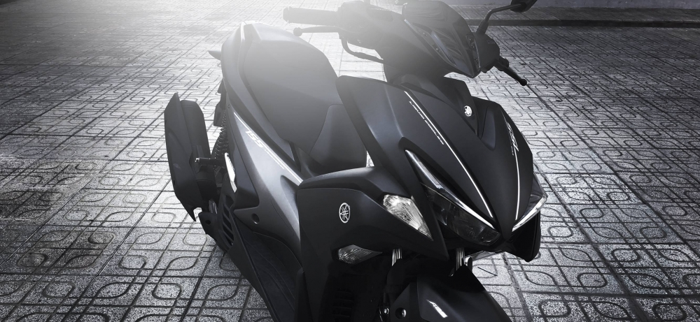 Nhớt nào tốt nhất cho Yamaha NVX 155?