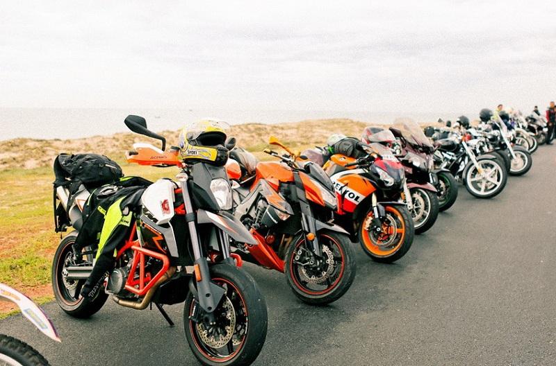 Những loại nhớt moto tốt nhất, được ưa chuộng nhất hiện nay